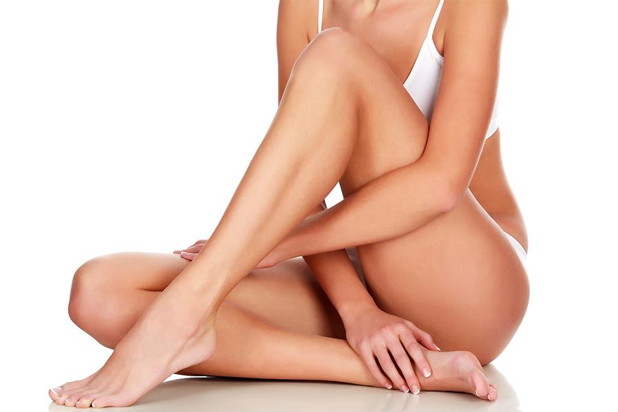 Cellulite ohne OP behandeln